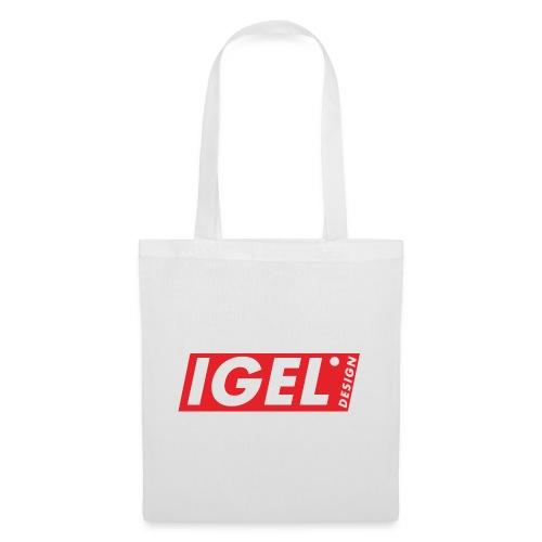 IGEL Design - Stoffbeutel