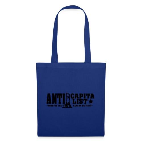 Anticapitalist - Kangaskassi