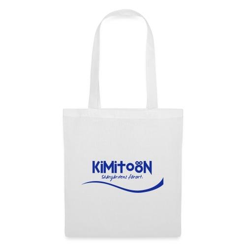 Kimitoön: skärgårdens förort - Kangaskassi