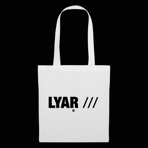 Lyar Official Merch (2) - Sac en tissu