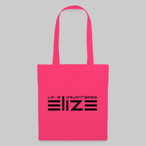 ELIZE 2019 BARE - Stoffbeutel