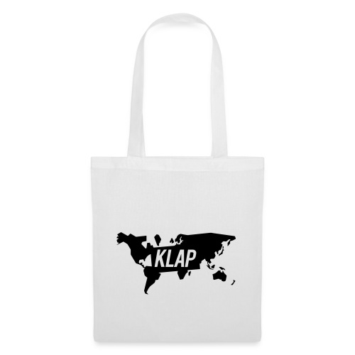 WORLD WIDE KLAP - Sac en tissu
