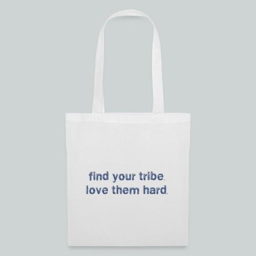Find Your Tribe - Tygväska