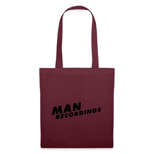 Man Recordings Classic - Tote Bag