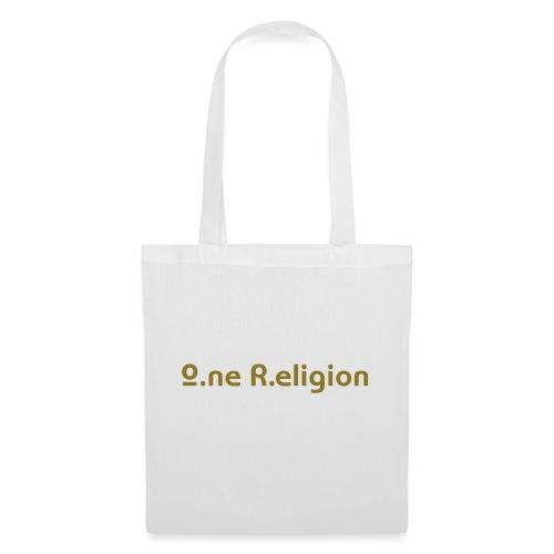 O.ne R.eligion Only - Tote Bag