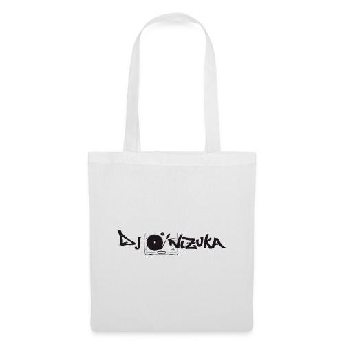 logo djonizuka - Sac en tissu
