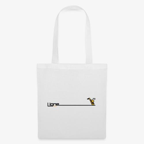 Ligne JAZZ - Tote Bag