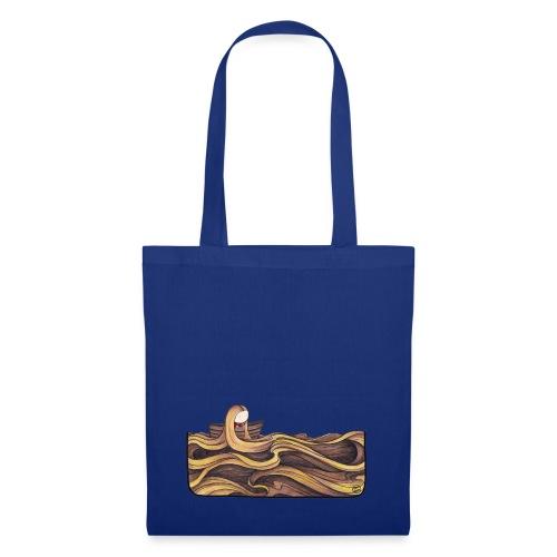 IamtheseaNosky png - Tote Bag