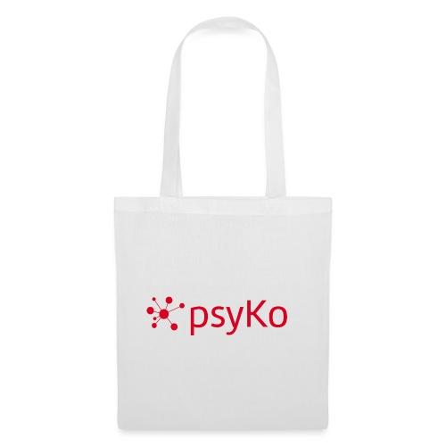 psyKO - Stoffbeutel