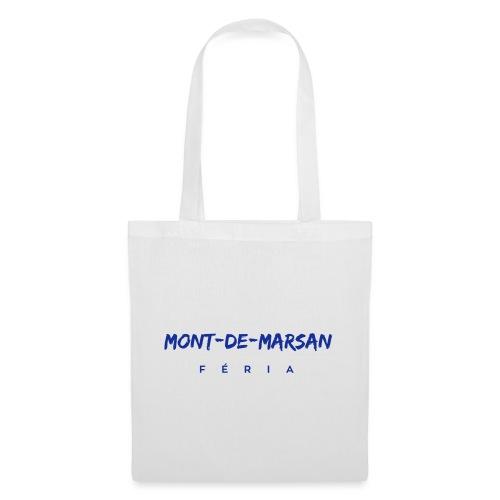 Mont-de-Marsan féria - Sac en tissu