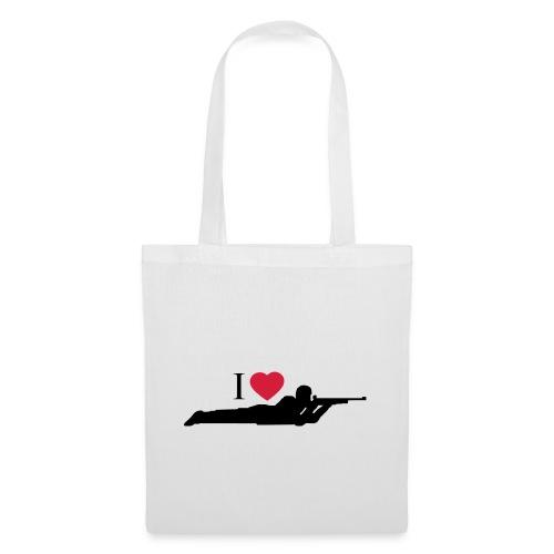 I love prone - Tote Bag