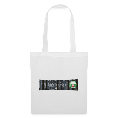 HANTSAR Forest - Tote Bag