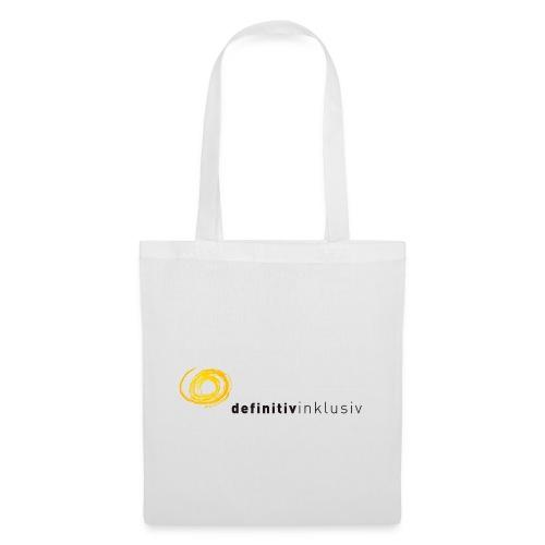 logo2 - Stoffbeutel