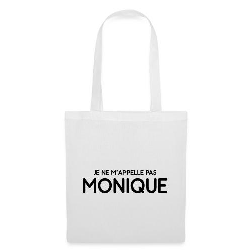 Monique - Sac en tissu