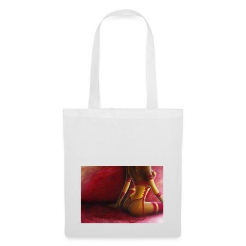 corsetjaune puzzle - Tote Bag