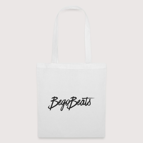 BegoBeats White Collection - Tote Bag