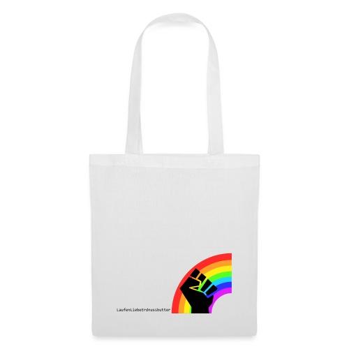 Rainbow! - Stoffbeutel