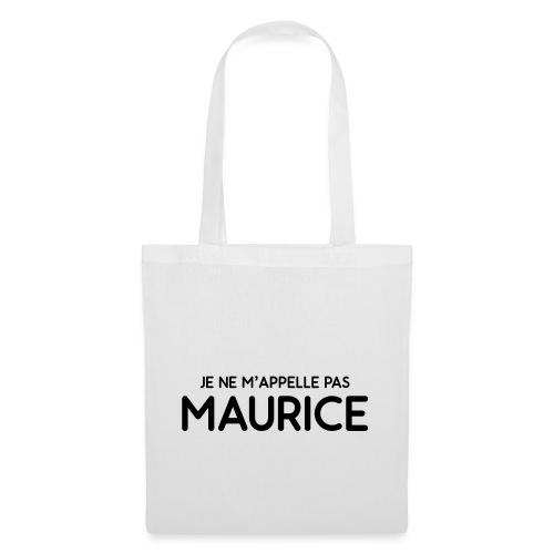 Maurice - Sac en tissu