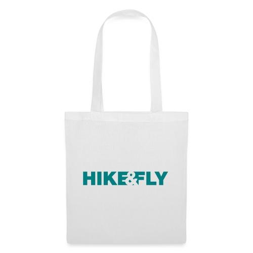 Hike Fly - Stoffbeutel