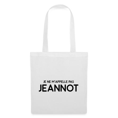 Jeannot - Sac en tissu
