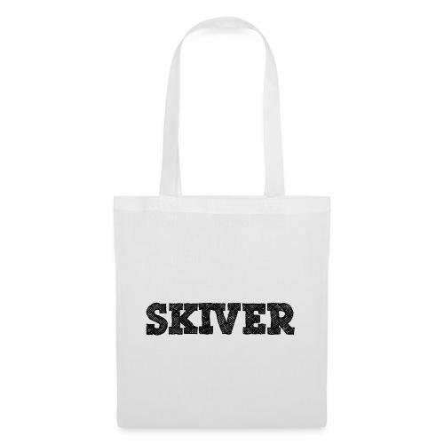 Skiver - Tote Bag