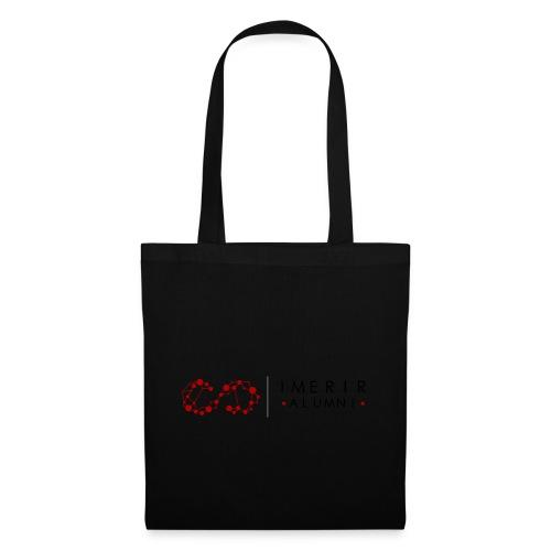 IMERIR Alumni logo horizontal - Tote Bag