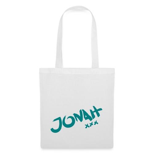 Jonah - Stoffbeutel