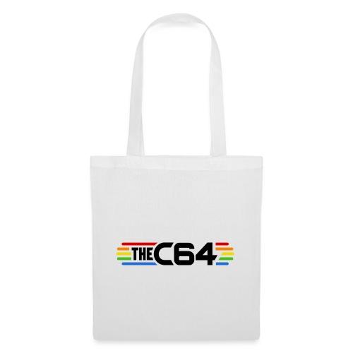 THEC64 Brand Light - Tote Bag