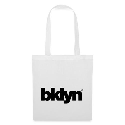 bklyn / Jazz - Tote Bag