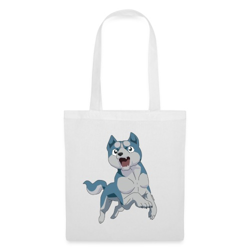 ginga weed - Tote Bag