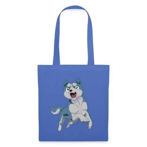 ginga weed - Tote Bag