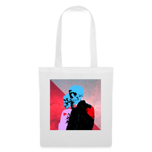 Dead Couple - Tote Bag