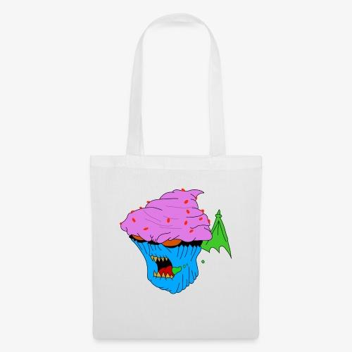 Evil Cupcake - Tote Bag