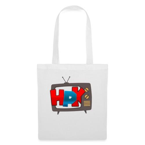 HPK logo - Tote Bag
