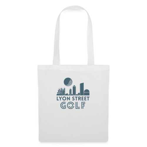 LYON STREET GOLF 02 - Tote Bag