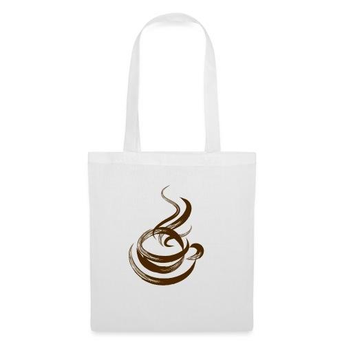 Café - Sac en tissu