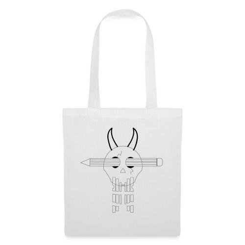 DIABLE - Tote Bag