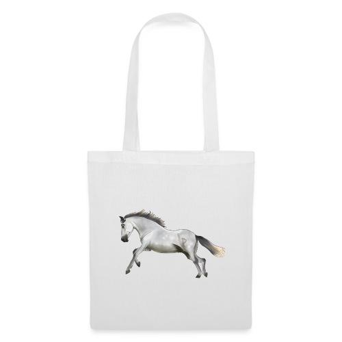 Valeroso horse - Tote Bag