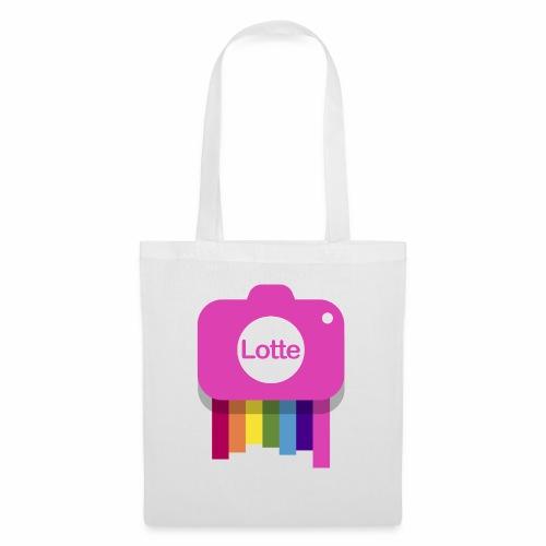 Lotte - Tas van stof