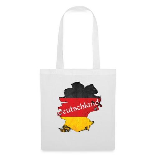 Deutschland - Tote Bag