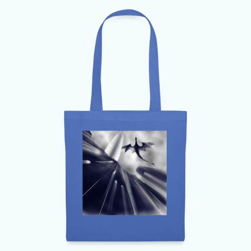 Amarantina 01 Cup Limited Edition - Tote Bag