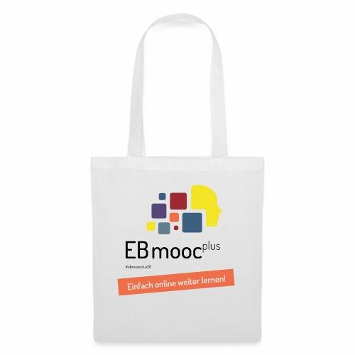 EBmooc plus 2020 - Stoffbeutel
