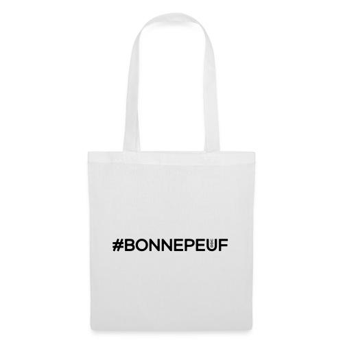 Hashtag Bonnepeuf - Tote Bag