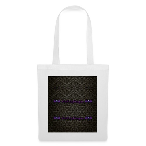 Gothmother grufti button - Tote Bag