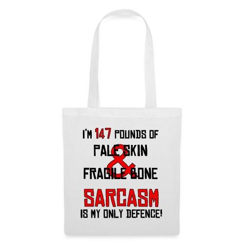 Sarcasm 2 - Tote Bag