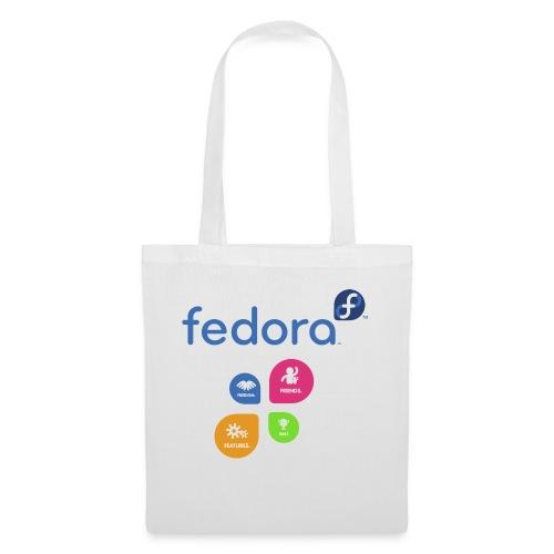 fedora 4f - Sac en tissu