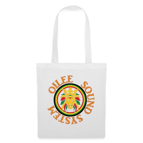 logo oilee sound - Tote Bag