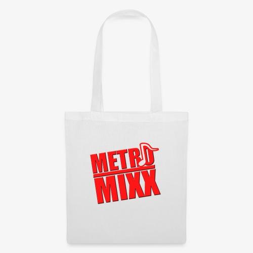 METROMIXX LOGO - Tote Bag