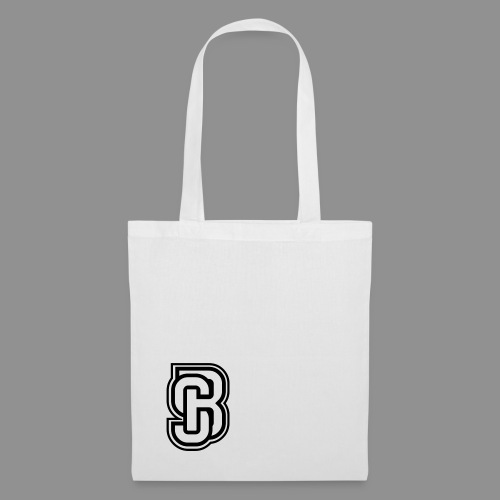 Sketch Books (Baseball) - Stoffbeutel