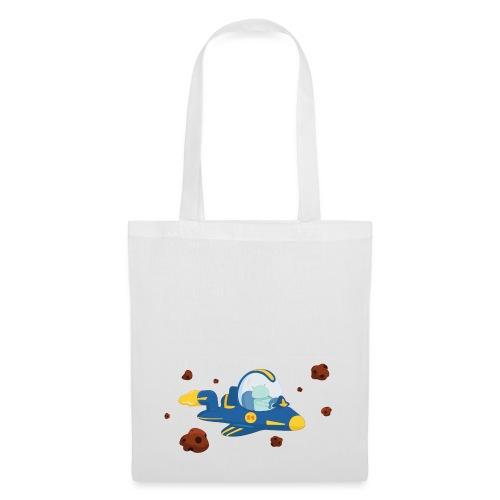Voyageur de l'espace - Tote Bag